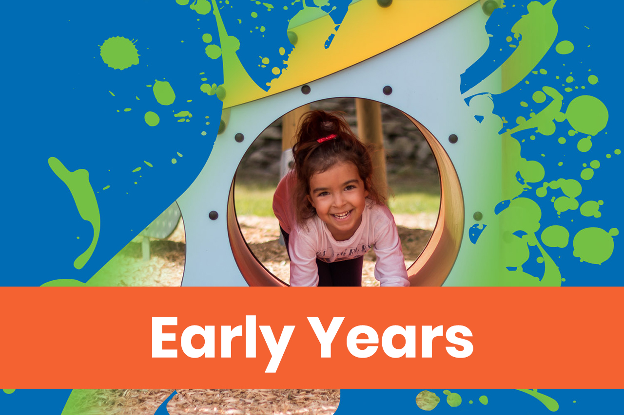categories early years1