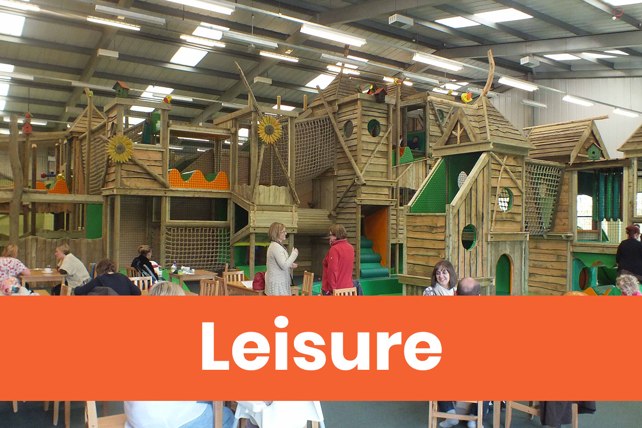 market sectors leisure